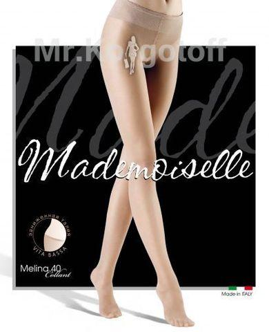 Колготки Mademoiselle Melina 40