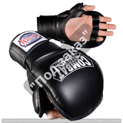 Перчатки COMBAT SPORTS MMA SPARRING GLOVES