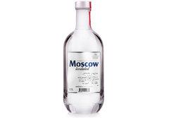 Вода Левитированная Moscow c/г, 500мл