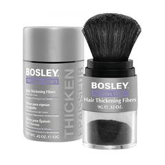 Bosley Hair Thickening Fibers Light Brown - Кератиновые волокна светло-коричневые
