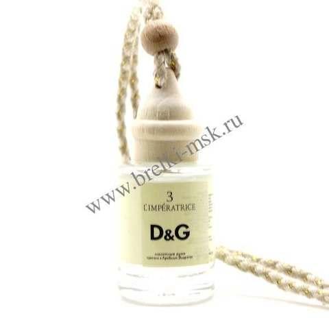 Ароматизатор Dolce & Gabbana L
