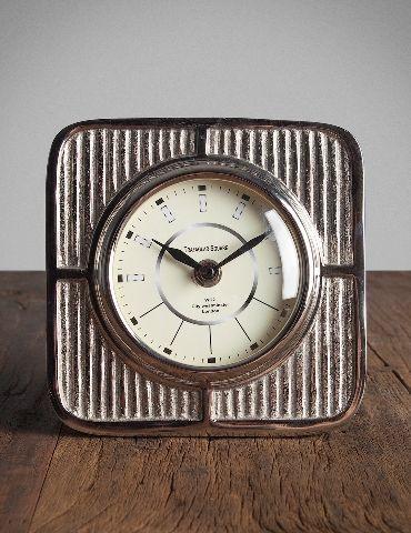 Часы настольные Roomers 45-802-15