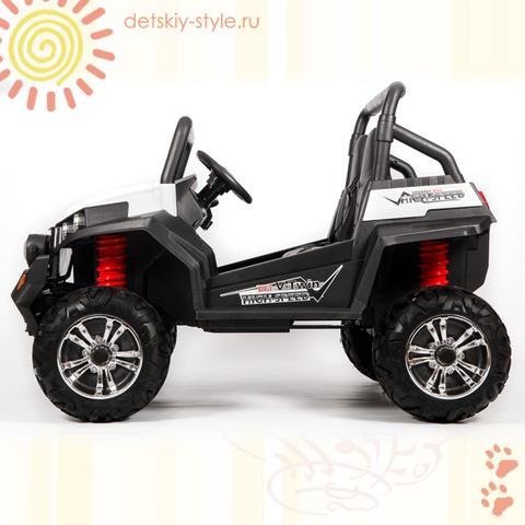 Buggy F007 4x4 (Багги)