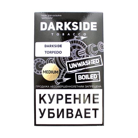 Dark Side Medium 100 гр Torpedo