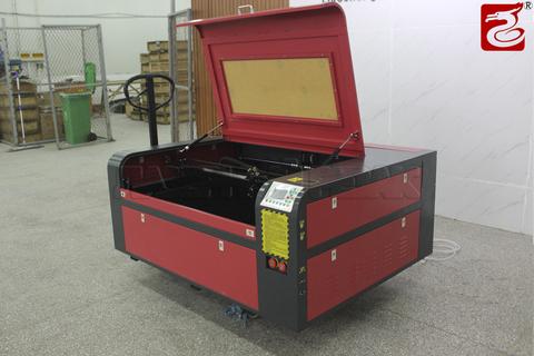 Лазерный станок JL-K1080 Offline