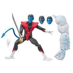 Фигурка Ночной Змей (Nightcrawler) Люди Икс - Marvel Legends, Hasbro