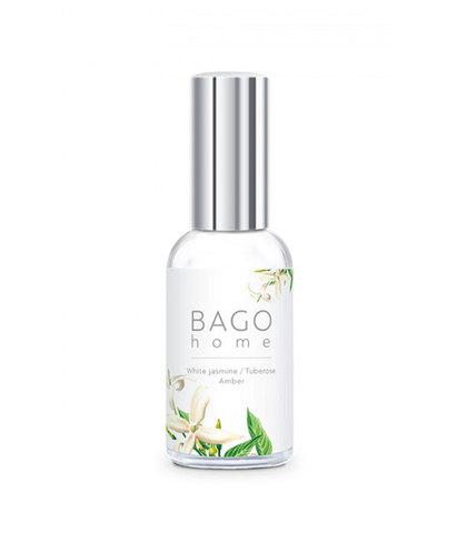 Спрей ароматический для дома Белый жасмин, Bago home