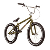 BMX велосипед Stereobikes Speaker 2015 Matt Army Greenday