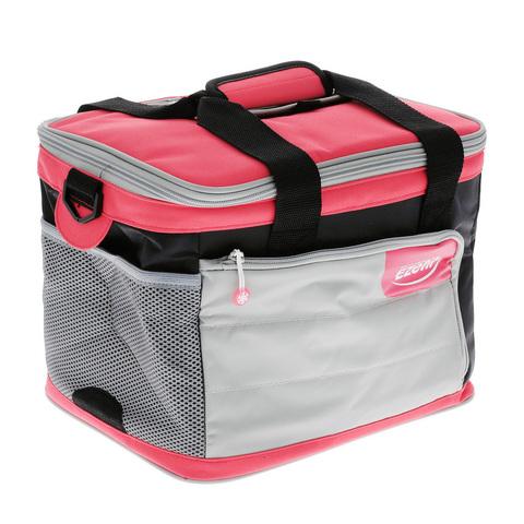 Термосумка Ezetil Freestyle 24 (17 л.), розовая