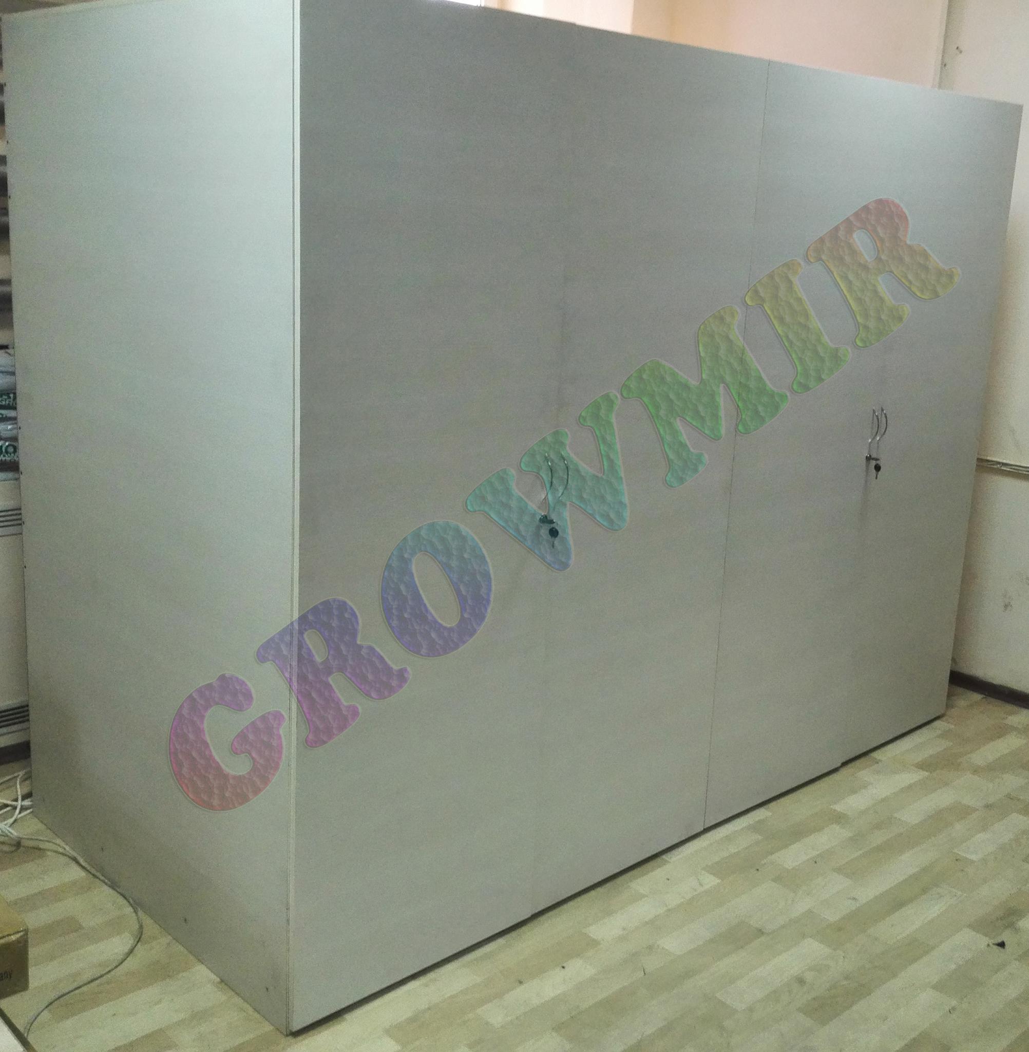 (200x260x120) Гроубокс (Growbox) для экзотических растений