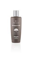 .HEAD WIND STRAIGHT&CURLY FLUID Средство для укладки прямых или вьющихся волос 200мл