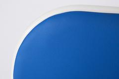 Стул складной Secret De Maison Фолдер (FOLDER)  (mod. 032) — синий