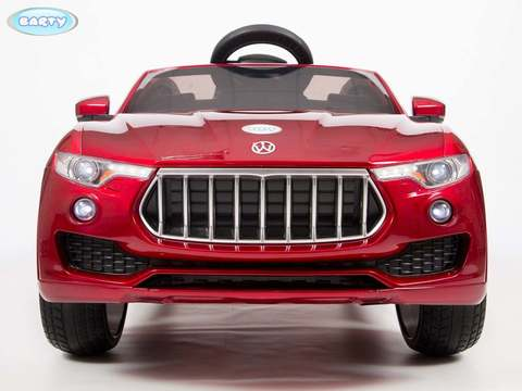 Электромобиль BARTY T005MP (Maserati Levante)