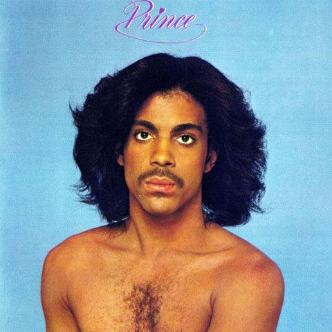 Prince / Prince (LP)