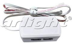 ИК-сплиттер arlight SR-Door-Switch White