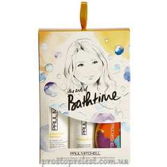 Paul Mitchell The Art of Bathtime Gift Set - Набор