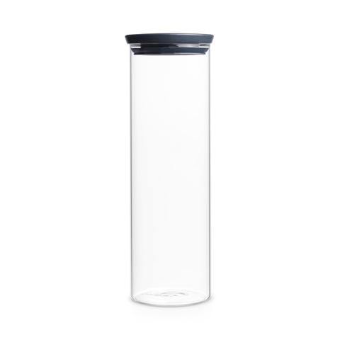 Модульная стеклянная банка (1,9  л), арт. 298240 - фото 1