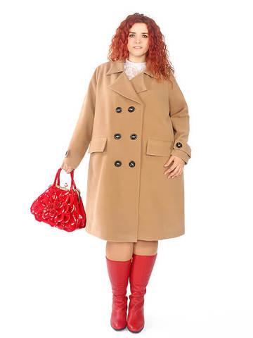 Кашемировое пальто Лестер
