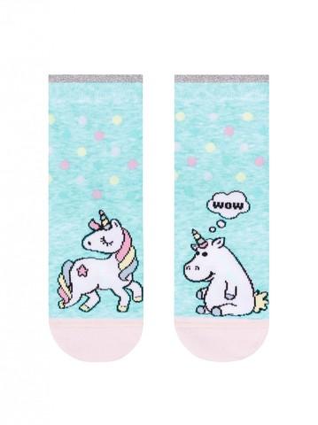 Детские носки Tip-Top 17С-10СП (весёлые ножки) рис. 338 Conte Kids