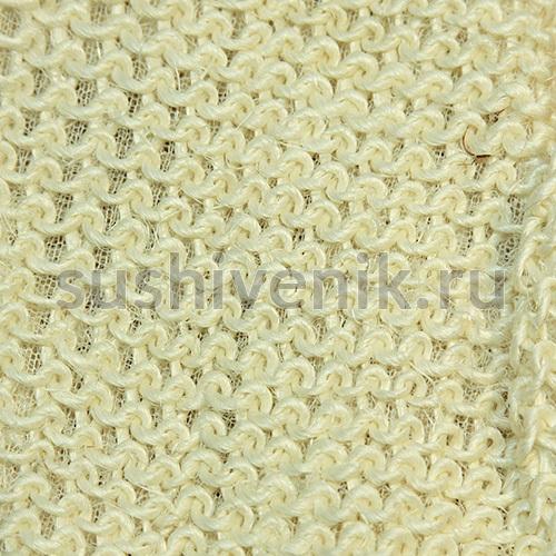 Сизаль мелкой вязки