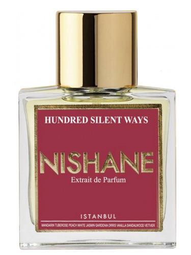 Hundred Silent Ways Extrait de Parfum