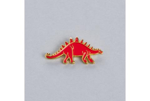 Пин динозавр Винсент