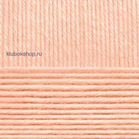 Пряжа Элегантная (Пехорка) 341 Светлый нектар - купить в интернет-магазине недорого klubokshop.ru