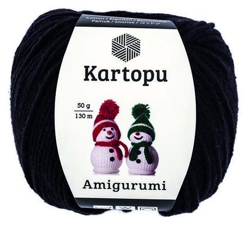 Купить Пряжа Kartopu Amigurumi Код цвета K940 | Интернет-магазин пряжи «Пряха»
