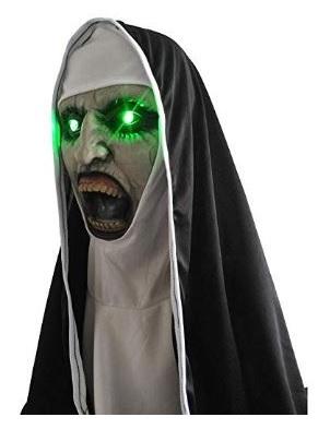 Проклятие монахини маска Валак