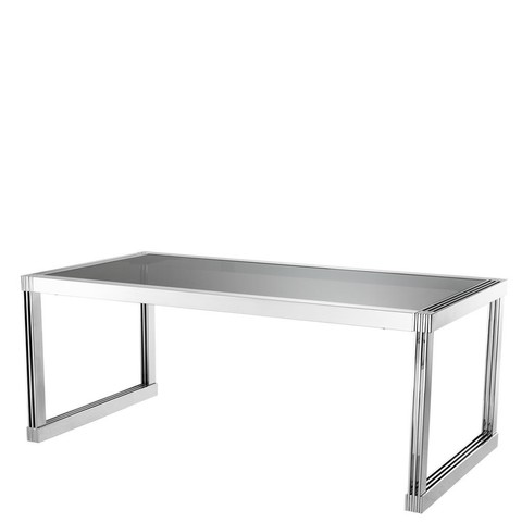 replica table EICHHOLTZ MARCHESE ( by Steel Arts)