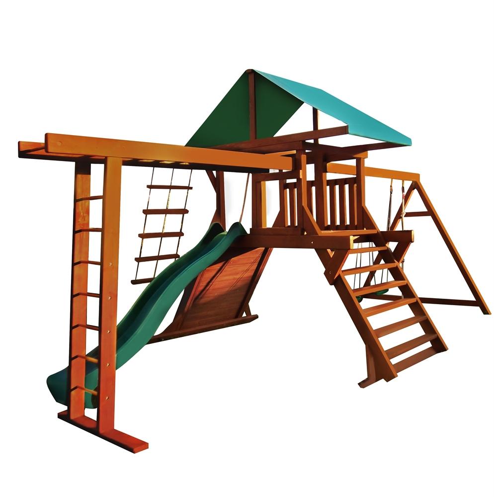 Детские площадки Детская площадка «Солнышко 8-1.50м» с рукоходом солнышко_с_рукоходом.jpg