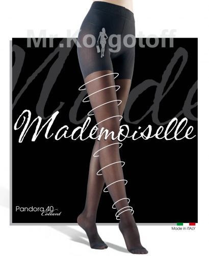Колготки Mademoiselle Pandora 40