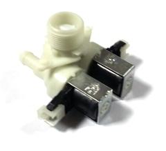 клапан стиральной машины индезит 116159