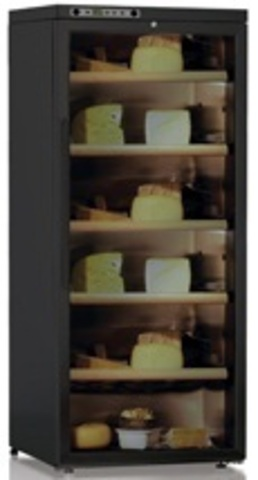 Шкаф для хранения сыра IP Industrie CH 301 CF