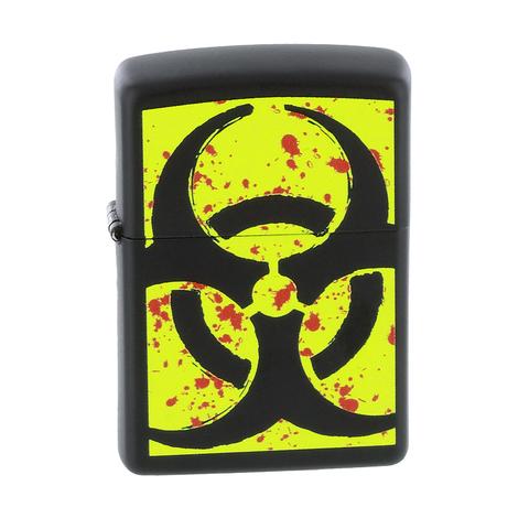 Зажигалка ZIPPO 24330 Hazardous