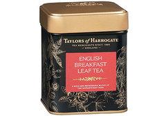 Чай черный TAYLORS английский завтрак, 125г