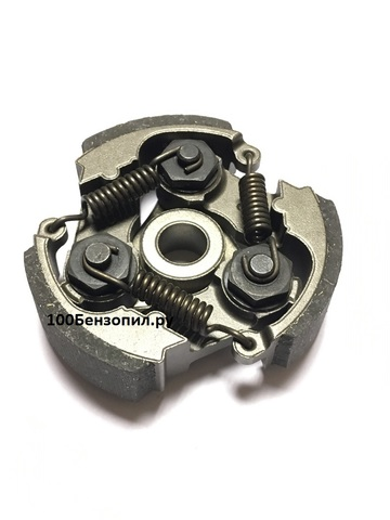 Сцепление на мотобур Champion AG364 / бензокосы