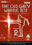 Сборник / The Old Grey Whistle Test Volume 2 (DVD)
