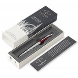 Шариковая ручка Parker Jotter K175 London Architecture Classical Red Mblue (2025827)