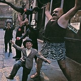 The Doors / Strange Days - 50th Anniversary (LP)