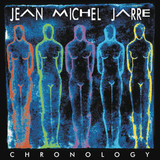 Jean-Michel Jarre / Chronology (LP)
