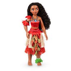 Поющая Кукла Моана (Moana) - Moana, Disney