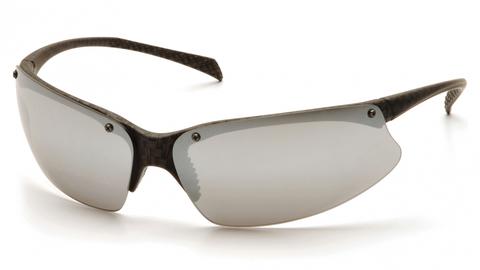 Очки баллистические стрелковые Pyramex PMX5050 SCF6870D зеркально-серые 16%