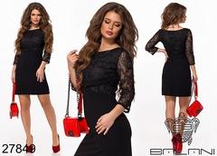 Платье элегантное Balani 27849