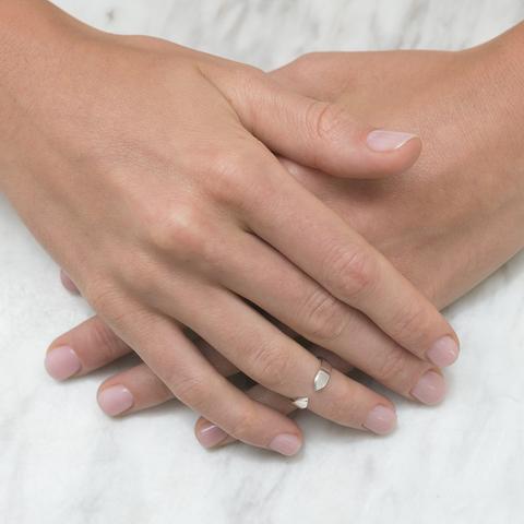 Миди-кольцо ASKWALI