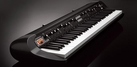 Цифровые пианино и рояли Korg SV1-88