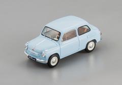 1:43 ЗАЗ 965 1960 светло-голубой