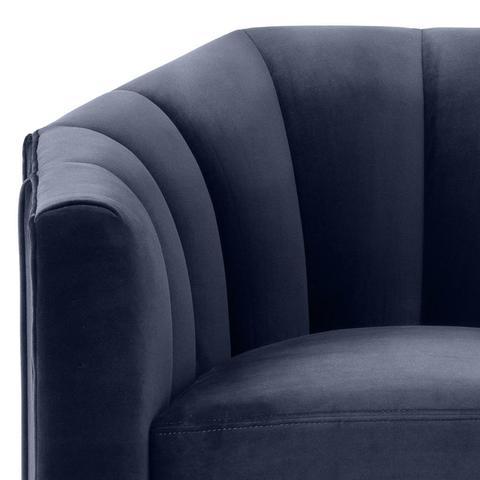 Вращающееся кресло Eichholtz 112511 Delancey