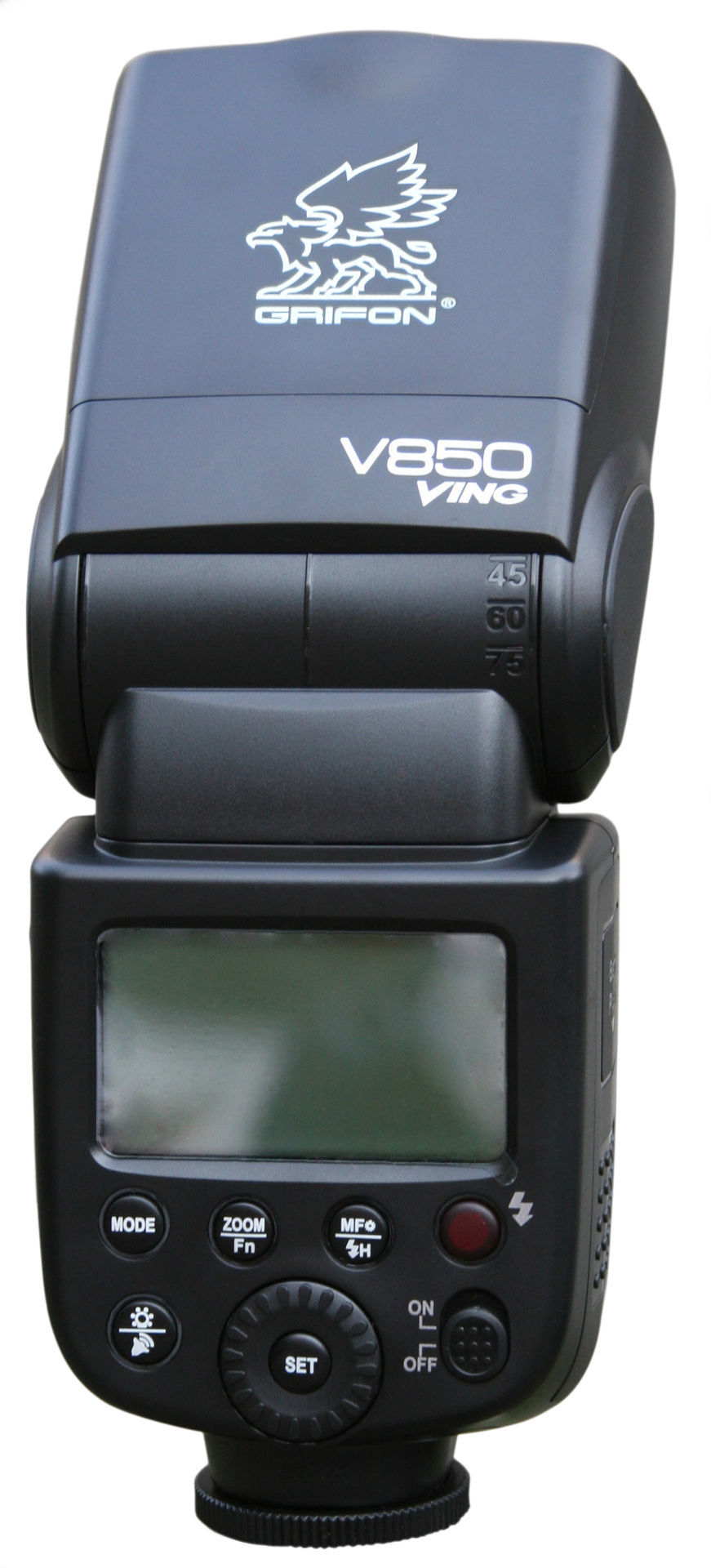 Grifon V850