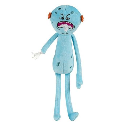 Rick and Morty - Mr. Meeseeks Plush